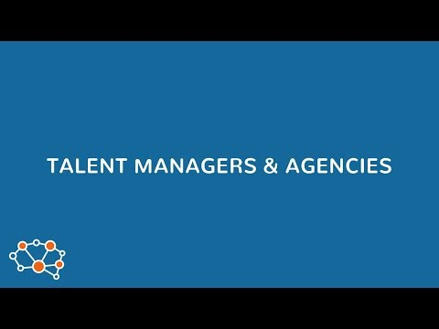 Intellifluence For Talent Managers & Agencies