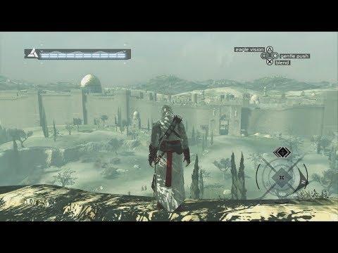 Assassin's Creed Jerusalem Free Roam #1