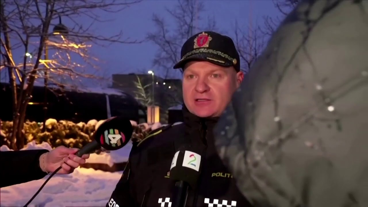 Rescuers find body after landslide in Norway   Toronto Sun