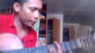 Repeat youtube video Mas Mahalaga AGAPE guitar cover by Darry Bulan