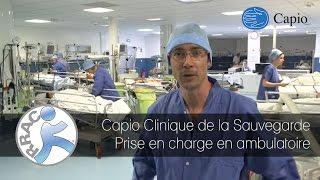 Capio Clinique de la Sauvegarde - Chirurgie ambulatoire