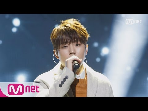 [Jung Seung Hwan - The Fool] KPOP TV Show | M COUNTDOWN 161215 EP.503
