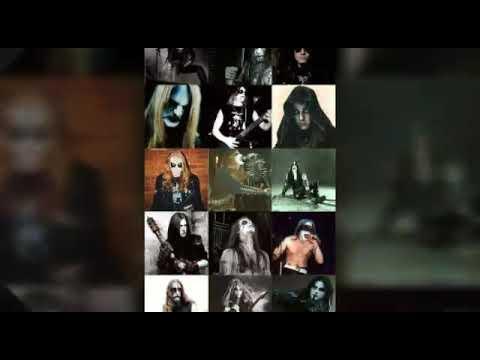 Black metal Philippines\m/