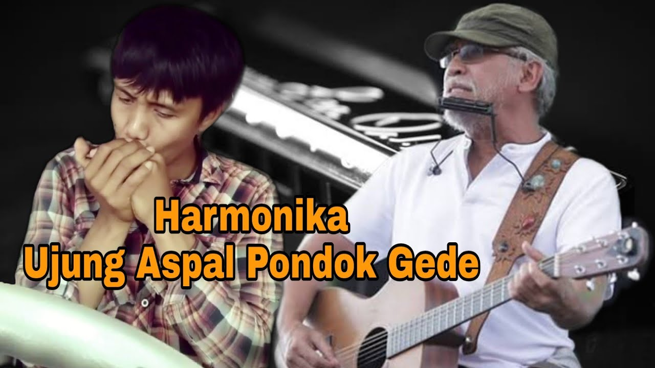 Harmonika Ujung Aspal Pondok Gede Youtube