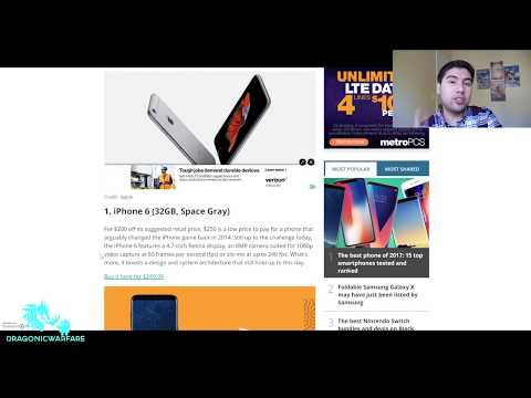 Top 5 Best Discounted Boost Mobile Phones (HD)