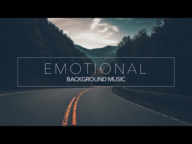 Emotional Cinematic Piano Background Music For Videos & Presentations