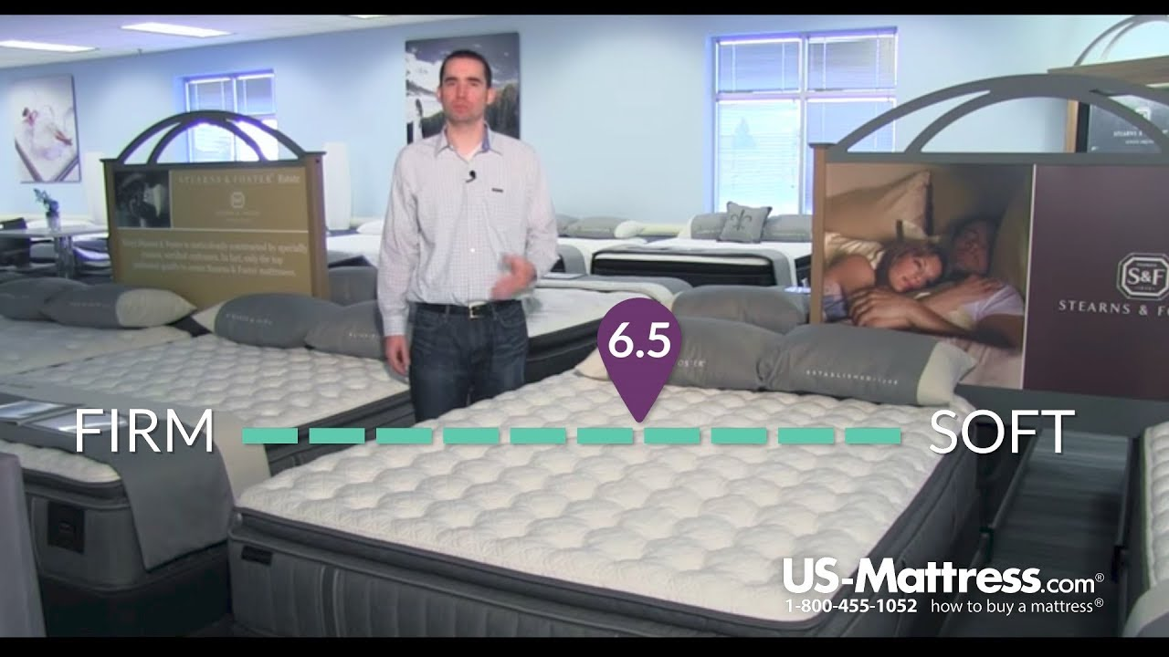 stearns and foster estate addison grace luxury plush euro pillow top mattress expert review
