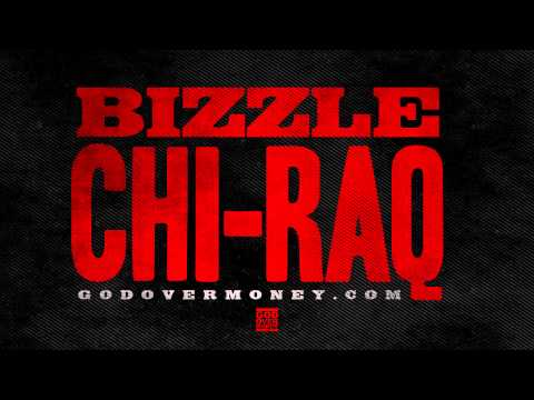 Bizzle (Christian Rapper) - Chi-raq Remix [God Over Money Submitted] [Audio]