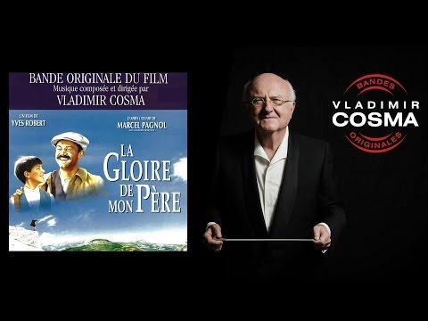 Vladimir Cosma feat Orchestre Philharmonique de Paris - La gloire de mon père
