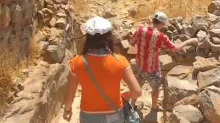 Спиналонга Остров Слез скалы(, 2014-09-14T15:17:52.000Z)