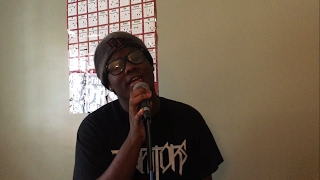 Pierce The Veil - One Hundred Sleepless Nights (Vocal Cover)