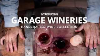 Introducing Garage Wineries | KosherWine.com