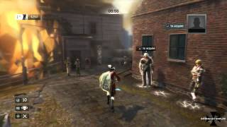 |HD| Assassin's Creed 3: 1.04 Patch Review (Post Commentary)