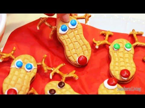 Christmas-Reindeer-Cookies-Southern-Living