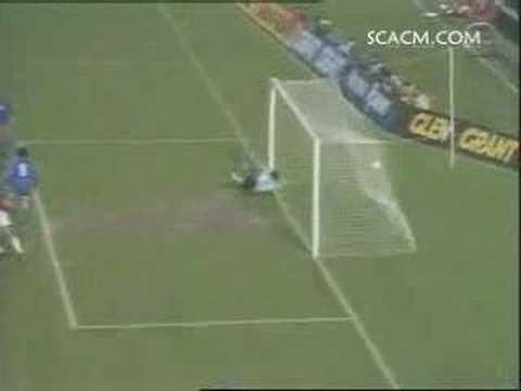 Champions League Semi Final Draw Youtube
