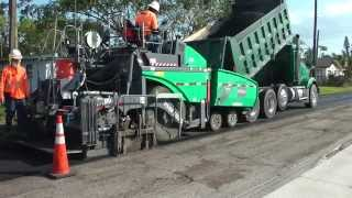 vgele vision 5203 2i with vf 600 extending screed