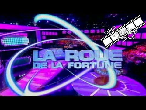 TF1 - La Roue de la Fortune 2009 (INTÉGRALE)