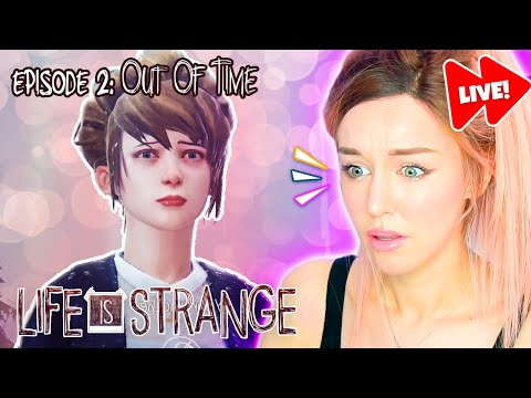 can-we-save-kate!?-💔---life-is-strange---episode-2:-out-of-time