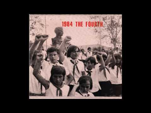 Various Artists - 1984 the fourth