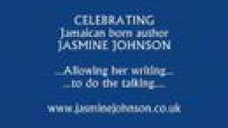 JASMINE JOHNSON JAMAICAN AUTHOR - MR SOON COME