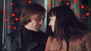 Любовь, романтика и