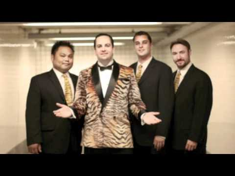 Richard Cheese's take on Rebecca Black's Friday