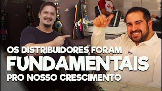 Descubra os Segredos da Dog 27 | Entrevista com José Guilherme Baião, Diretor Comercial da Dog 27