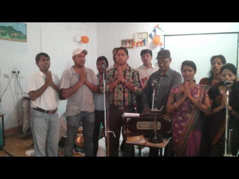 Kendriya Vidyalaya Prayer song