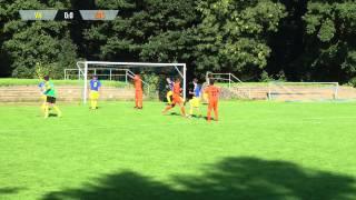 FC Viktoria Harburg - Zonguldakspor (Kreisliga 1) - Spielszenen | ELBKICK.TV