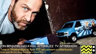 jon benjamin has a van after show season 1 episode 4 breakdown i afterbuzz tv