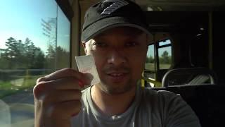 видео Аэропорт Астаны: как добраться