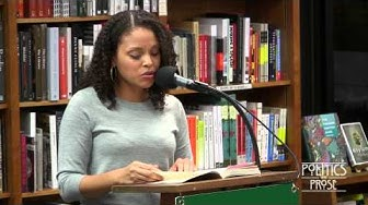 "Jesmyn Ward ""Men We Reaped"""