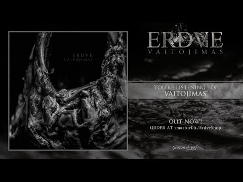 Erdve - Vaitojimas full album (2018)