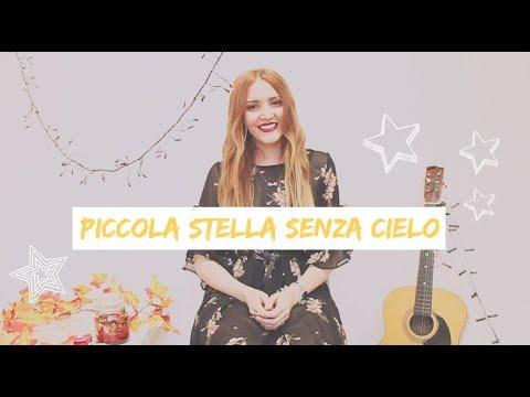 Ligabue - Piccola Stella Senza Cielo (Emily Price Cover)