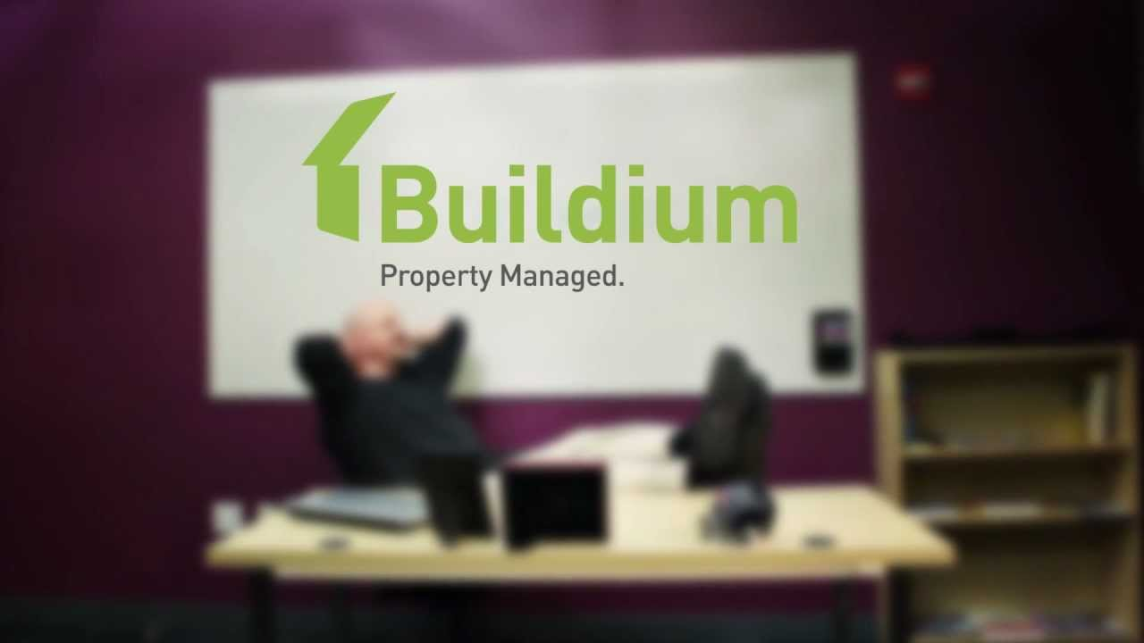 Buildium Product Demo 2013