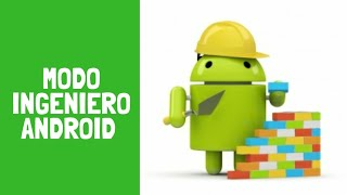 Video Acceder Modo Ingeniero Android (chip MTK) download MP3, 3GP, MP4, WEBM, AVI, FLV Maret 2018
