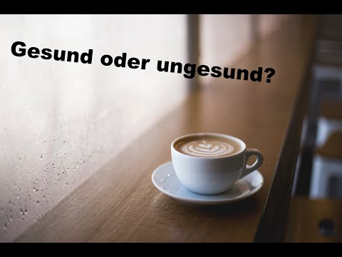 #8 Ist Kaffee gesund oder ungesund? | Interview mit Jan Rein