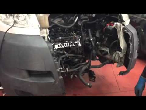 Riparazione Blocco Motore