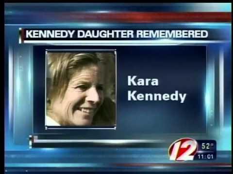 Kara Kennedy dead at age 51