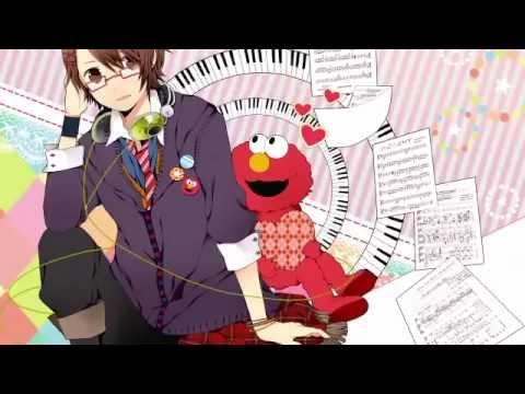 Amatsuki - Happy Synthesizer (Sub. Español)