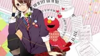 Amatsuki - Happy Synthesizer (Sub. Español) thumbnail