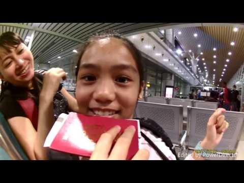 WE'RE FLYING TO JAKARTA! | Jakarta Trip Part 1