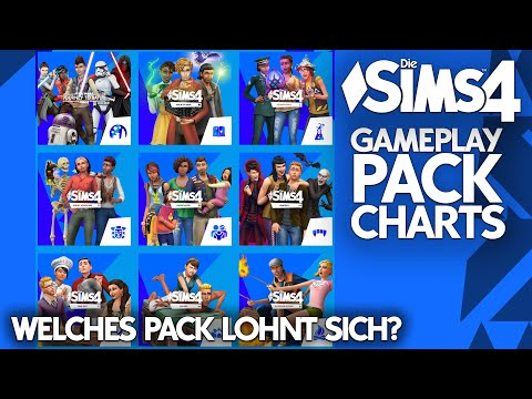 Welches Pack LOHNT