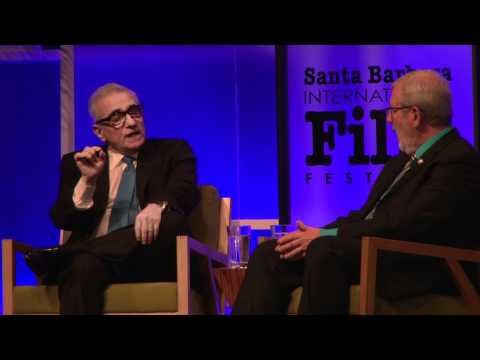 SBIFF 2012 - American Riviera Award to Martin Scorsese (Complete Event Part 1 of 4)