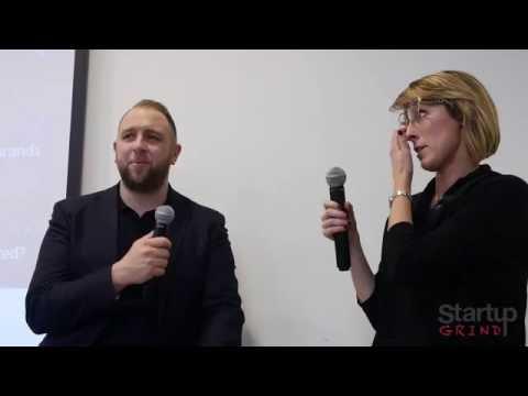 Startup Grind hosts Sarah Hamilton (Bellabox)