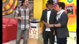 Франциско Гомес (Fransisco Gomez) в Подъёме(, 2011-10-23T18:24:46.000Z)