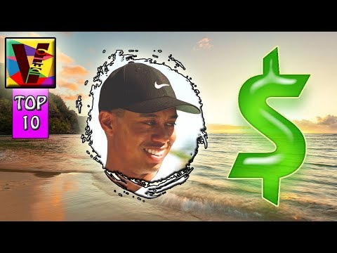 9 Expensive Things Owned By Millionaire Tiger Woods