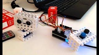 Электронный конструктор Йодо - Сделай свой гаджет