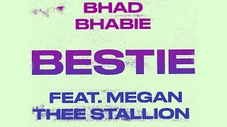 Watch Bhad Bhabie Bestie feat Megan Thee Stallion video