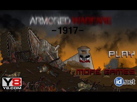 Armored Warfare 1917 (Бронированное столкновение 1917)